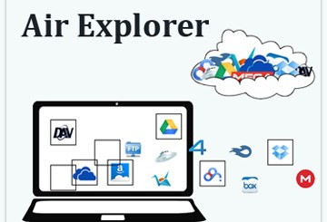 Air Explorer Pro Crack Patch Keygen Serial Key