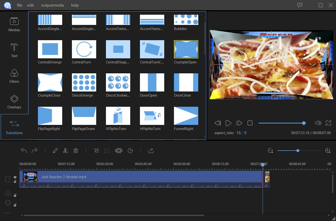 Apowersoft Video Editor Crack