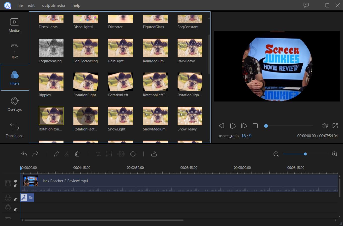 Apowersoft Video Editor Full Version Crack
