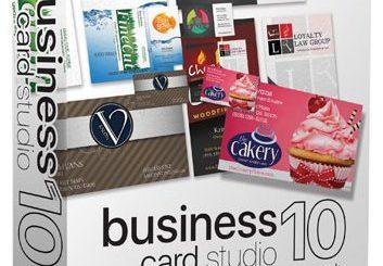 Business Card Studio Deluxe 10 Crack Patch Keygen Serial Key