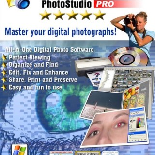 CodedColor PhotoStudio Pro Full Version Crack