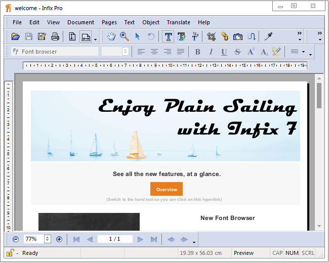 Infix PDF Editor Pro Full Version Crack