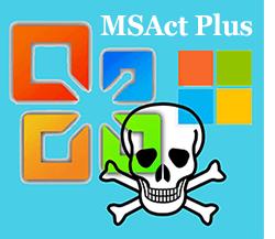 MSAct Plus Full
