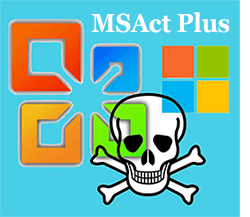 MSAct Plus Full