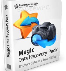 Magic Data Recovery Pack Crack Patch Keygen Serial Keys