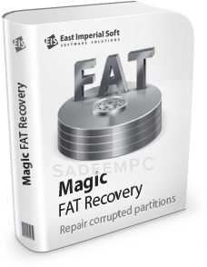 Magic FAT Recovery Crack Patch Keygen Serial Key
