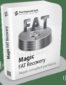 Magic FAT Recovery Crack Patch Keygen Serial Key