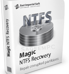 Magic NTFS Recovery Crack Patch Keygen Serial Key