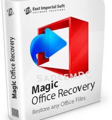Magic Office Recovery Crack Patch Keygen Serial Key