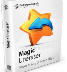 Magic Uneraser Crack Patch Keygen Serial Key