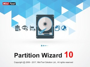 MiniTool Partition Wizard Pro Ultimate Full Crack
