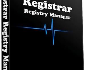 Registry Manager Pro Crack Patch Keygen Serial Key