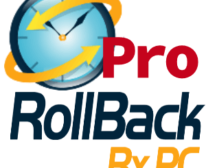 RollBack Rx Pro Crack Patch Keygen Serial Key