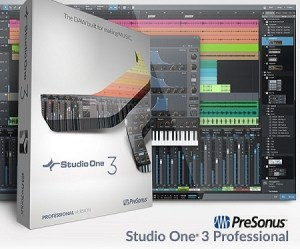 Studio One 3 Professional Crack Patch Keygen Serial Key