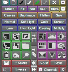 TKActions V5 Panel For Adobe Photoshop Full