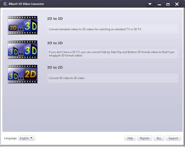 Xilisoft 3D Video Converter Full Version Crack