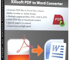 Xilisoft PDF to Word Converter Crack Patch Keygen Serial Key