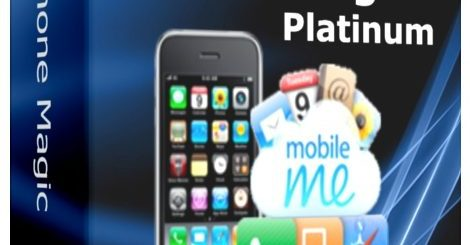 Xilisoft iPhone Magic Platinum Crack Patch Keygen Serial Key