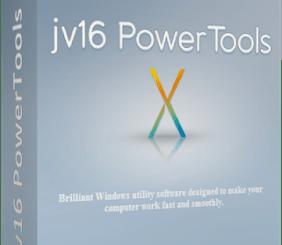 jv16 PowerTools 2017 License Key Crack Patch Keygen