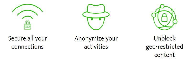 Avira Phantom VPN Pro Crack Serial Key