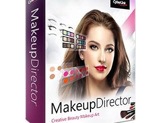 CyberLink MakeupDirector Ultra Crack Patch Keygen Serial Key