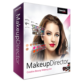 CyberLink MakeupDirector Ultra Crack Patch Keygen Serial Key