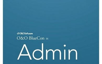 O&O BlueCon Admin Edition Crack Patch Keygen