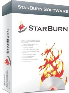 StarBurn Crack Patch Keygen License Key