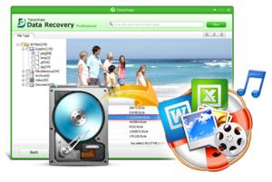 Tenorshare Any Data Recovery Pro Crack Patch Keygen Serial Key