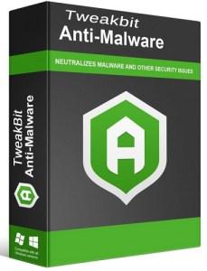 TweakBit Anti-Malware Crack Patch Keygen Serial Key