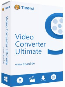 Tipard Video Converter Ultimate Full Crack