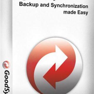 GoodSync Enterprise Crack Patch Keygen License Key