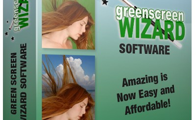 Green Screen Wizard Professional Crack Patch Keygen License Key