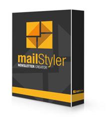 MailStyler Newsletter Creator Pro Crack
