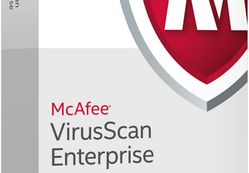 McAfee VirusScan Enterprise Crack Patch Keygen License Key