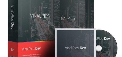 ViralPics Pro Crack Patch Keygen License Key