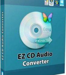 EZ CD Audio Converter Patch