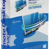 Remote Desktop Manager Enterprise License Key