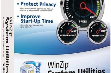 WinZip System Utilities Suite Crack Patch Keygen License Key