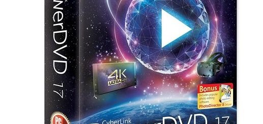 CyberLink PowerDVD Ultra 17 Crack