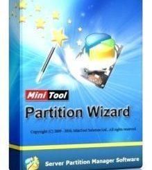 MiniTool Partition Wizard Carck Key