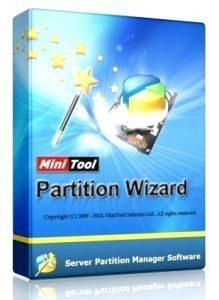 MiniTool Partition Wizard Carck Key
