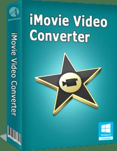 Adoreshare iMovie Video Converter Full Version Crack