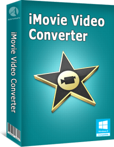 Adoreshare iMovie Video Converter Full Version Crack