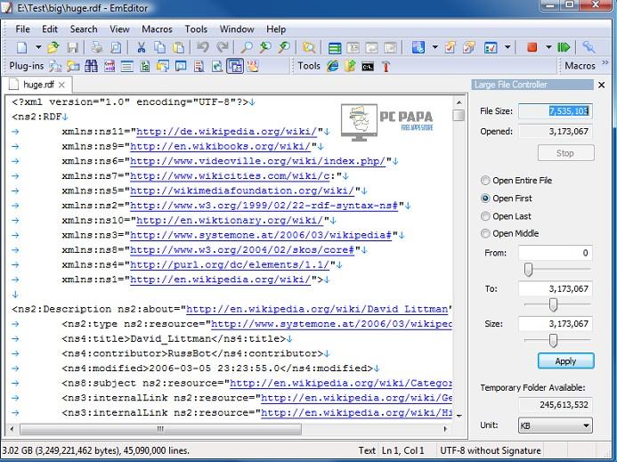 Emurasoft EmEditor Professional 17 Crack Patch Keygen