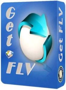 GetFLV Pro Full Version Crack