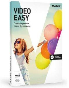 MAGIX Video Easy 6 Crack