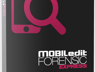 MOBILedit Forensic Express Full Version Crack
