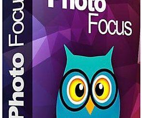 Movavi Photo Focus Crack