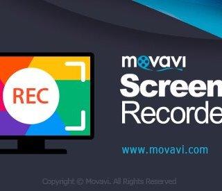 Movavi Screen Recorder 9 Crack